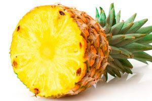 Ilustración de Cómo conservar la piña o ananá