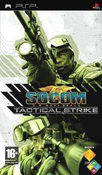 Ilustración de Trucos para SOCOM: U.S. Navy Seals Tactical Strike - Trucos PSP