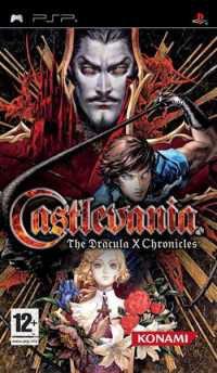 Ilustración de Trucos para Castlevania: The Dracula X Chronicles - Trucos PSP