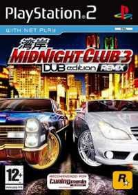 Ilustración de Trucos para Midnight Club 3: DUB Edition Remix - Trucos PS2