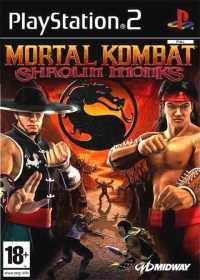 Ilustración de Trucos para Mortal Kombat: Shaolin Monks - Trucos PS2 (II)