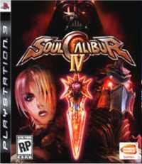 Ilustración de Trucos para Soul Calibur 4 - Trucos PS3 (I)