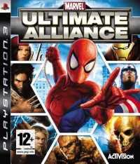 Trucos para Marvel: Ultimate Alliance - Trucos PS3 (II)
