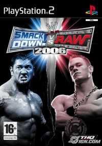 Ilustración de Trucos para WWE SmackDown! Vs. RAW 2006 - Trucos PS2 (II)