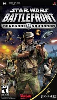 Ilustración de Trucos para Star Wars Battlefront: Renegade Squadron - Trucos PSP