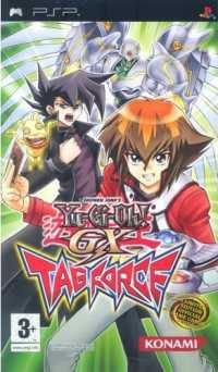 Ilustración de Trucos para Yu-Gi-Oh! GX Tag Force - Trucos PSP