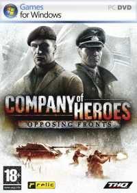 Ilustración de Trucos para Company Of Heroes: Opposing Front - Trucos PC