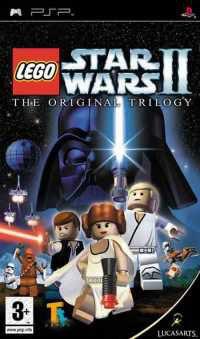 Ilustración de Trucos para Lego Star Wars II: La Trilogia Original - Trucos PSP