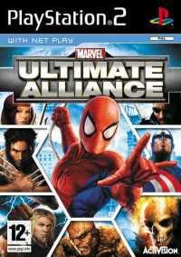 Trucos para Marvel: Ultimate Alliance - Trucos PS2 (II)