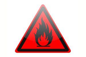 Ilustración de Cómo evitar incendios en el hogar
