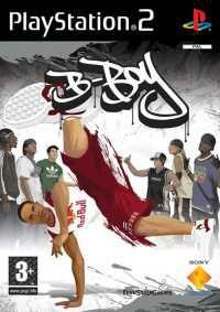 Ilustración de Trucos para B-boy - Trucos PS2