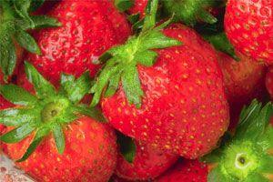 Cómo hacer que las Frutillas Conserven todo su Sabor