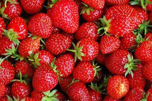 Ilustración de Cómo conservar las fresas en buenas condiciones