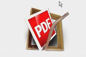 Ilustración de Como extraer las imágenes de un archivo PDF