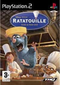 Trucos para Ratatouille - Trucos PS2