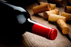 Ilustración de Cómo conservar el vino