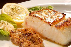 Ilustración de Cómo cocinar pescado a la plancha sin tener plancha