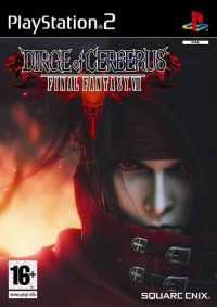Ilustración de Trucos para Final Fantasy VII: Dirge of Cerberus - Trucos PS2 (I)