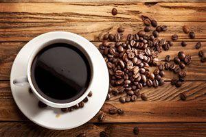 Ilustración de Cómo preparar café molido