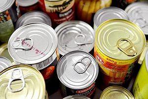 Ilustración de Cómo conservar los alimentos enlatados abiertos