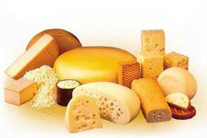 Ilustración de Cómo evitar que el queso forme moho