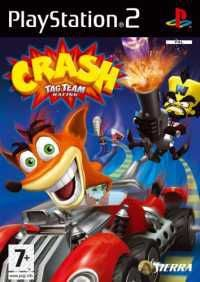 Ilustración de Trucos para Crash Tag Team Racing - Trucos PS2