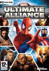 Ilustración de Trucos para Marvel: Ultimate Alliance - Trucos PC (II)
