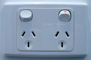 Cómo limpiar los interruptores