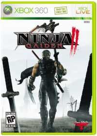 Ilustración de Trucos para Ninja Gaiden 2 - Trucos Xbox 360