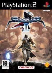 Ilustración de Trucos para Soul Calibur 3 - Trucos PS2
