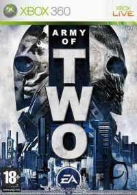 Ilustración de Trucos para Army of Two - Trucos Xbox 360