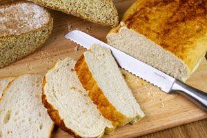 Ilustración de Cómo aumentar la cantidad de un pan de manteca