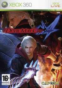 Ilustración de Trucos para Devil May Cry 4 - Trucos Xbox 360