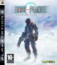 Ilustración de Trucos para Lost Planet: Extreme Condition - Trucos PS3