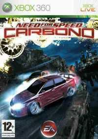 Ilustración de Trucos para Need for Speed Carbono - Trucos Xbox 360