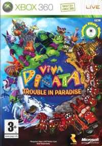 Ilustración de Trucos para Viva Piñata: Trouble in Paradise - Trucos Xbox 360
