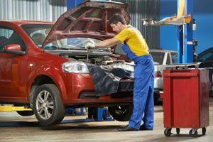 Ilustración de Cómo mantener el auto en buenas condiciones
