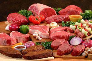 Ilustración de Consejos para lograr carnes mas sabrosas