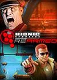 Ilustración de Trucos para Bionic Commando: Rearmed - Trucos Xbox 360