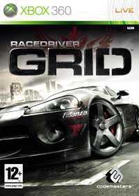 Ilustración de Trucos para Race Driver: GRID - Trucos Xbox 360