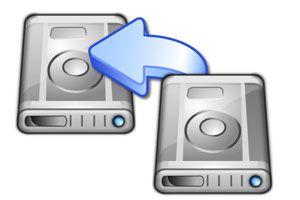 Ilustración de Cómo hacer copias del disco duro de manera rápida