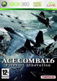 Ilustración de Trucos para Ace Combat 6: Fires Of Liberation - Trucos Xbox 360