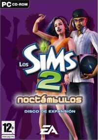 Ilustración de Trucos para Los Sims 2: Noctámbulos - Trucos PC