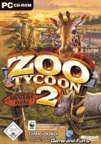 Ilustración de Trucos para Zoo Tycoon 2 - Trucos PC