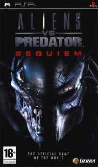 Trucos para Aliens vs Predator 2: Réquiem - Trucos PSP