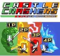 Ilustración de Trucos para Castle Crasher - Trucos Xbox 360 (II)