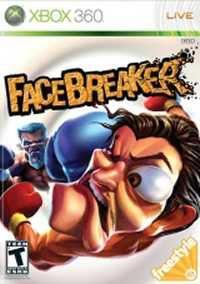 Ilustración de Trucos para Facebreaker - Trucos Xbox 360