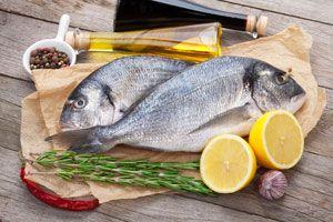 Ilustración de 3 Recetas y sus secretos para cocinar pescados más sabrosos