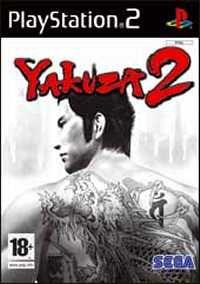 Ilustración de Trucos para Yakuza 2 - Trucos PS2