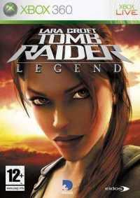Ilustración de Trucos para Tomb Raider: Legend - Trucos Xbox 360